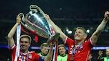 Titelverteidiger Bayern steigt in der Gruppenphase ein
