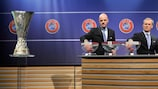 Reacciones al sorteo de la UEFA Europa League