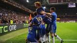 Chelsea gewann den Pokal