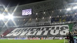 Juventus Stadium will stage the fifth UEFA Europa League final