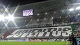 Das Finale der UEFA Europa League findet in dieser Saison in Turin statt