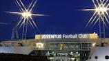 Le Juventus Stadium accueillera la finale le 14 mai