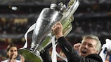 Carlo Ancelotti hat erneut die UEFA Champions League gewonnen