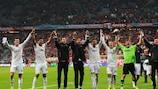 Ancelotti erfreut über das Ende des Wartens