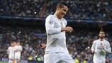 Spieler der Woche: Ronaldo gewinnt