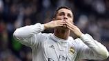 Cristiano Ronaldo traf gegen Celta gleich vier Mal