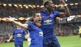 Un posto in Champions League per lo United