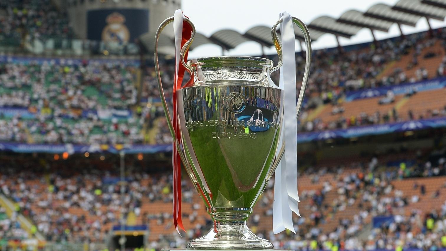 Finalisten Champions League