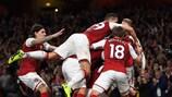 L'Arsenal inizierà nuovamente contro un altro ex club di Lukas Podolski