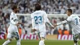 Cristiano Ronaldo ha marcado en cada uno de los seis partidos de la fase de grupos