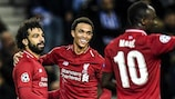 Liverpool have had their share of hairy moments en route to the final
