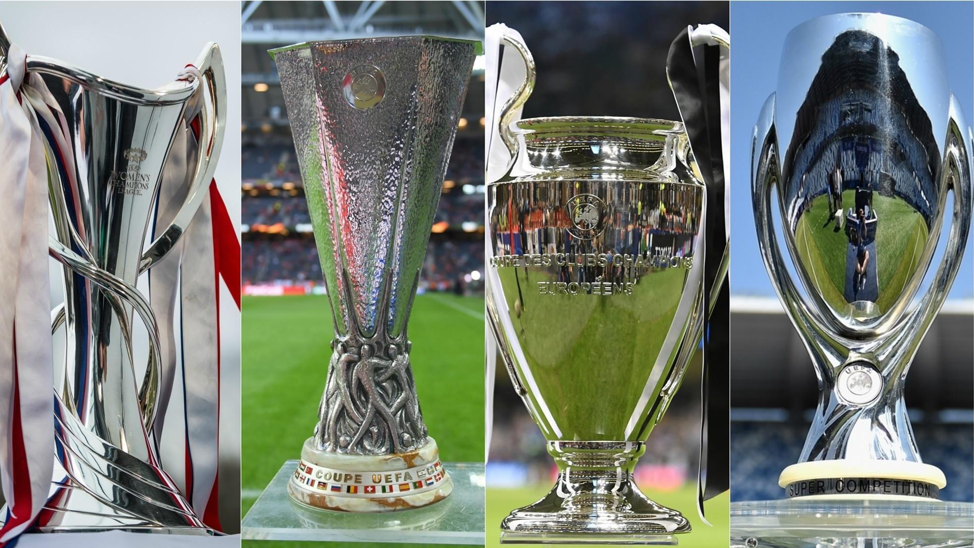 Décisions concernant les compétitions UEFA attendues le 17 ...