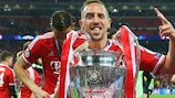 Ribéry verlässt Bayern: Was macht ihn so besonders?