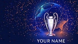 Win UEFA Champions League tickets