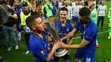 Equipo de la Temporada de la UEFA Europa League 2018/19