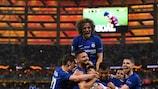 Chelsea est invaincu depuis 18 rencontres dans la compétition, un record