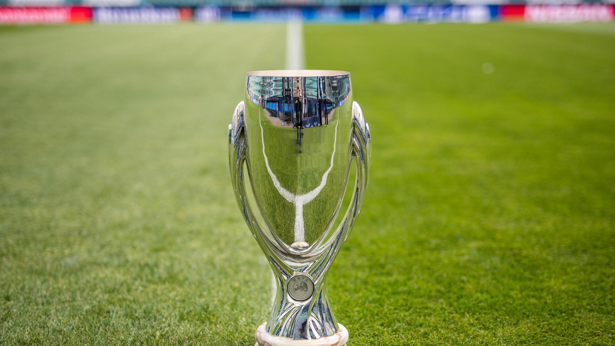 2019 Super Super Coupe l