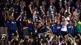 El Inter regresa a la cima