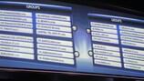 Il Milan parte forte, Inter e Roma con fiducia