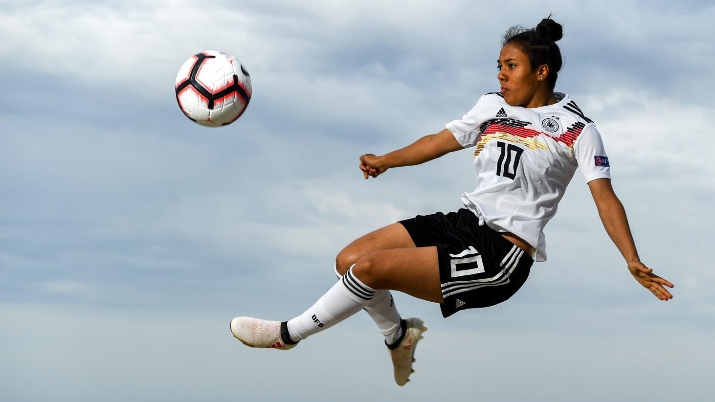 2019 WU17 EURO team of the tournament | Women's Under-17 | UEFA.com