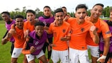 ¡Holanda es campeona!