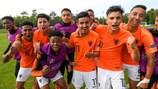 Holanda reergue troféu: resultados e resumos