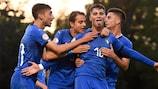 Топ-5 голов ЧЕ-2019 среди юношей U17