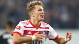 Jann-Fiete Arp: ¿tiene cierto parecido con Jürgen Klinsmann, no?