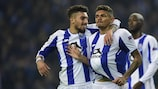 Porto were among the last teams to book their round of 16 place
