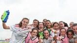 L'Espagne fête sa qualification pour les demi-finales
