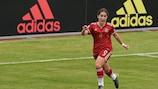 Migliori marcatrici: Russo e Navarro
