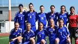 Andorra took part in a UEFA development tournament last summer