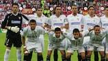 Imagen de aquel Sevilla de 2006