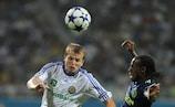 Depleted Dynamo deny Ajax