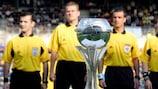 A Espanha venceu Portugal na final, após o desempate por grandes penalidades