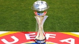Italy were the first winners of the trophy