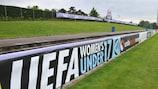 Le Championnat d'Europe féminin des moins de 17 ans aura lieu à Nyon