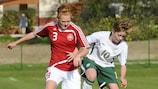 U17 der Frauen: Qualifikation geht weiter