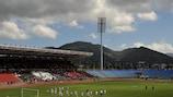 O Estádio Hasely Crawford, em Port of Spain, vai receber a final, a 25 de Setembro