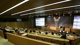 Le tirage au sort aura lieu au siège de l'UEFA à Nyon