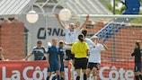 Pauline Bremer a été brillante avec l'Allemagne la saison dernière et peut encore jouer en 2012/13