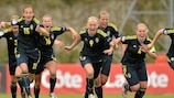 España cae en los penaltis