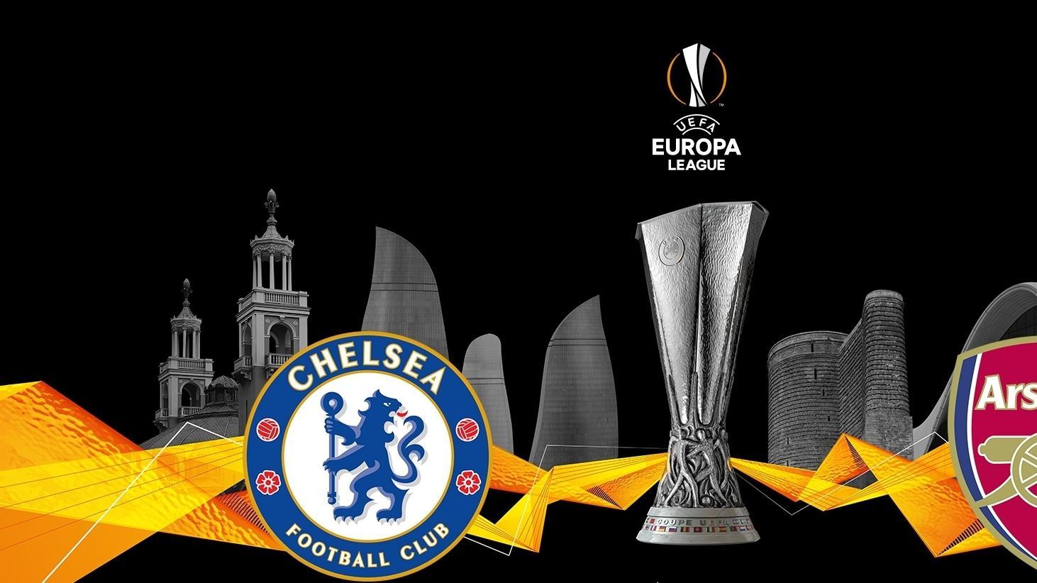 Endspiel Europa League