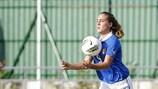 Anche Gloria Marinelli ha disputato la fase finale del 2013