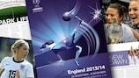 The UEFA European Women's Under-17 Championship official programme