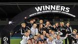¿Podrá Alemania retener título?