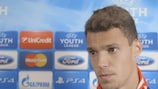 'Proud' Benfica hold heads high after final defeat