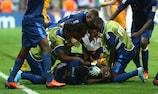 France capture U-20 World Cup title