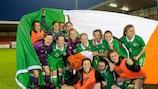 Irlanda espera mejorar su actuación de 2010