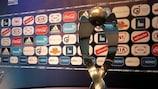 Alemania busca ganar el trofeo por quinta vez